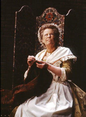 <i>She Stoops to Conquer</i><br>Photo by David Cooper<br>Courtesy of the Stratford Shakespeare Festival Archives <br>